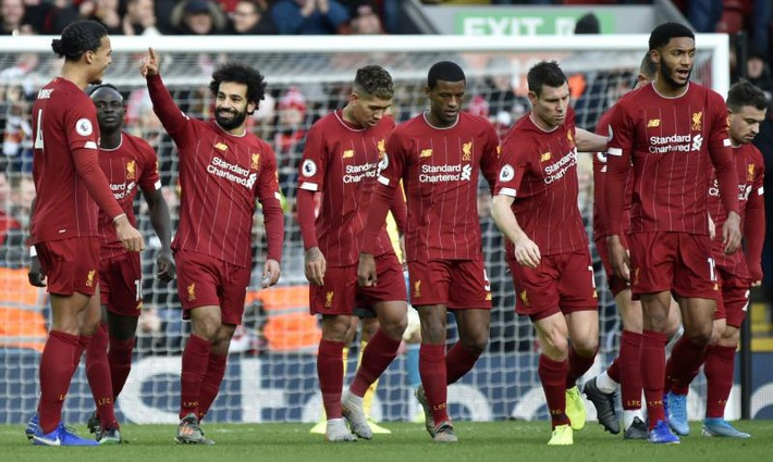 Alan Shearer: Không công bằng nếu trao chức vô địch cho Liverpool - Ảnh 2.