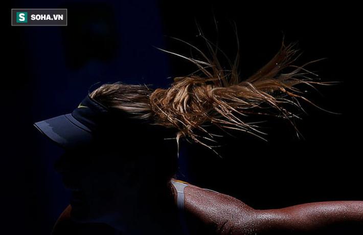 Maria Sharapova: Từ đại dịch toàn cầu đến cô búp bê khóc thầm trên khối tài sản cao như núi - Ảnh 1.