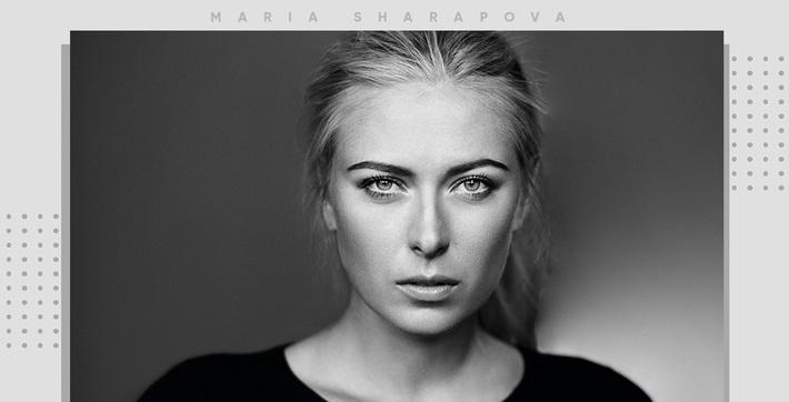 Maria Sharapova: Từ đại dịch toàn cầu đến cô búp bê khóc thầm trên khối tài sản cao như núi - Ảnh 3.
