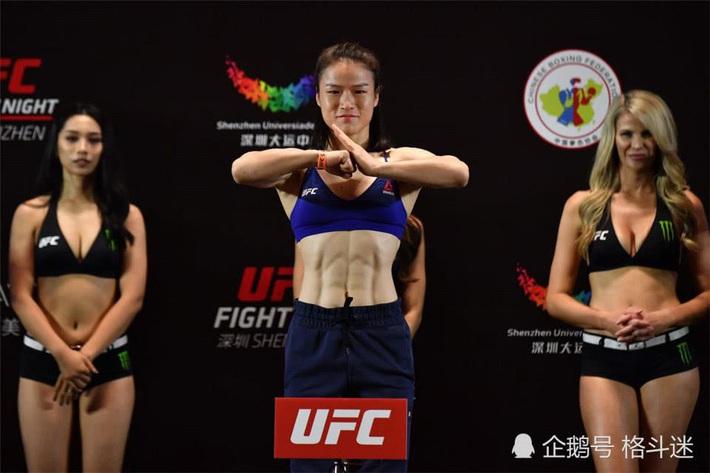 Đả nữ số một Trung Quốc kén rể bằng 10 cú đấm, truyền nhân Diệp Vấn tự tin đạt chuẩn - Ảnh 2.
