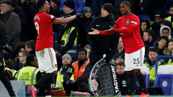 Giải mã cuộc hồi sinh thứ hai của Man United dưới bàn tay Solskjaer - Ảnh 3.