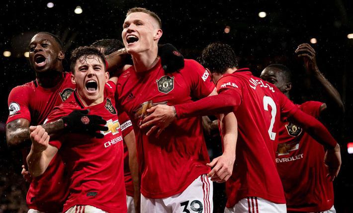 Ngoại hạng Anh 2019-2020: Những khoảnh khắc tuyệt đẹp giữa mùa Covid-19 - Ảnh 11.