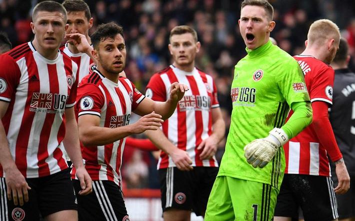Ngoại hạng Anh 2019-2020: Những khoảnh khắc tuyệt đẹp giữa mùa Covid-19 - Ảnh 10.