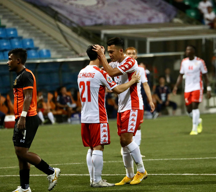 AFC quyết định bất ngờ, Công Phượng và đồng đội tiếp tục gặp bất lợi tại AFC Cup - Ảnh 1.