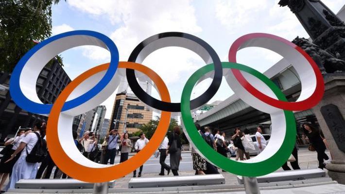 Mỹ muốn hoãn Olympic 2020 - Ảnh 1.