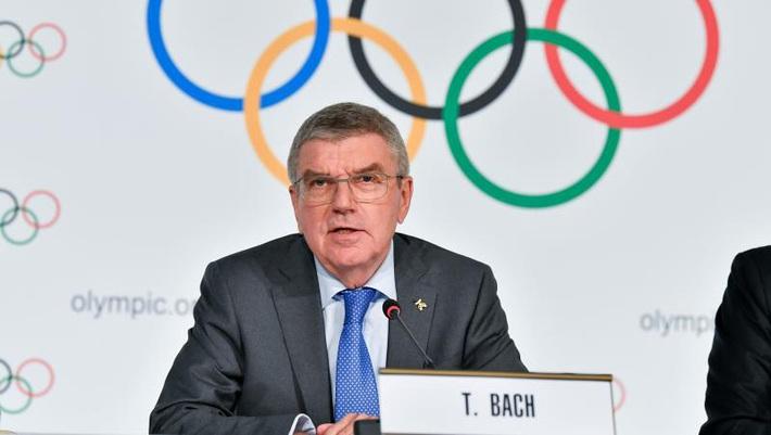 IOC gia hạn 4 tuần để quyết định số phận Olympic Tokyo - Ảnh 1.