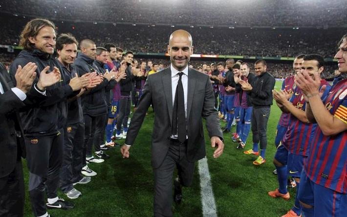Quê nhà lâm nạn, Pep Guardiola không ngần ngại góp 1 triệu euro để chống dịch Covid-19 - Ảnh 1.