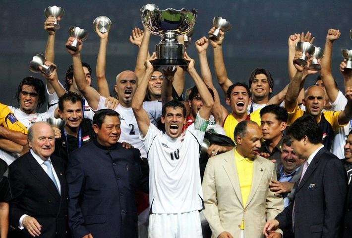 Giải đấu kỳ lạ nhất châu Á: Việt Nam gây sốc, nhưng còn một cú sốc khác đáng nể hơn - Ảnh 11.