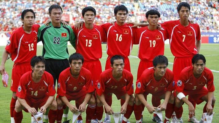 Giải đấu kỳ lạ nhất châu Á: Việt Nam gây sốc, nhưng còn một cú sốc khác đáng nể hơn - Ảnh 2.