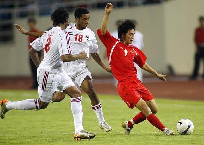 Giải đấu kỳ lạ nhất châu Á: Việt Nam gây sốc, nhưng còn một cú sốc khác đáng nể hơn - Ảnh 8.