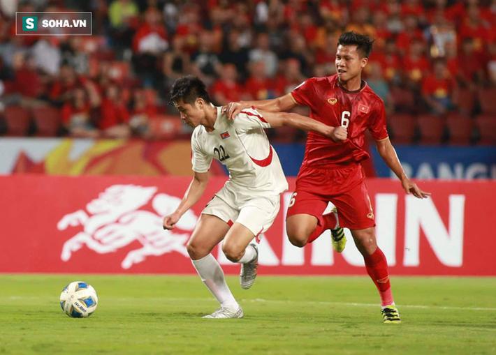 Nhờ nỗi đau trên đất Thái, HLV Park Hang-seo sẽ đánh bại được bóng ma chấn thương - Ảnh 2.