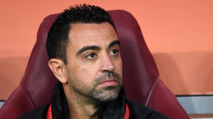 Xavi sẵn sàng dẫn dắt Barca, đưa Neymar trở lại - Ảnh 1.