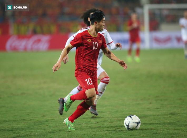 Rò rỉ quyết định từ AFC vì Covid-19: Các trận đấu VL World Cup của Việt Nam bị hoãn? - Ảnh 1.