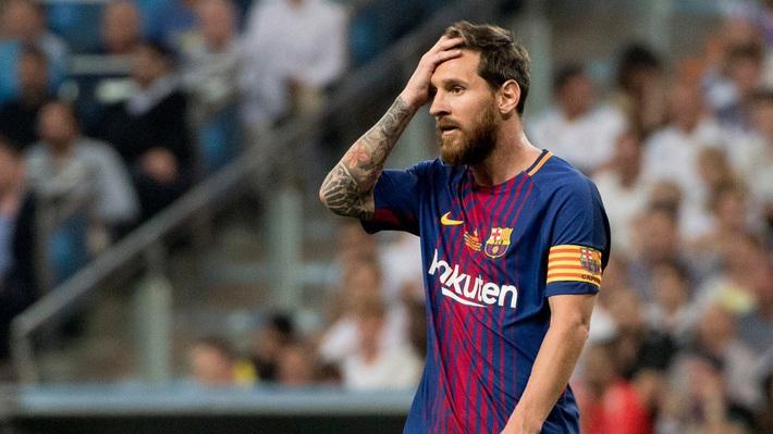 Đau cho Messi: Kỷ nguyên huy hoàng của Barca bị ...đốt một giờ bởi cuộc chiến vương quyền - Ảnh 2.