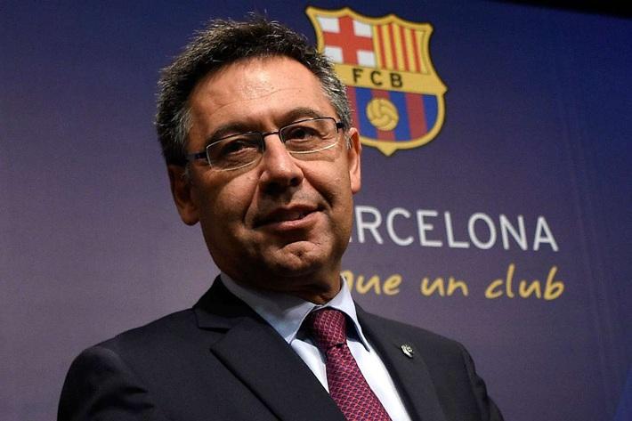 Đau cho Messi: Kỷ nguyên huy hoàng của Barca bị ...đốt một giờ bởi cuộc chiến vương quyền - Ảnh 5.