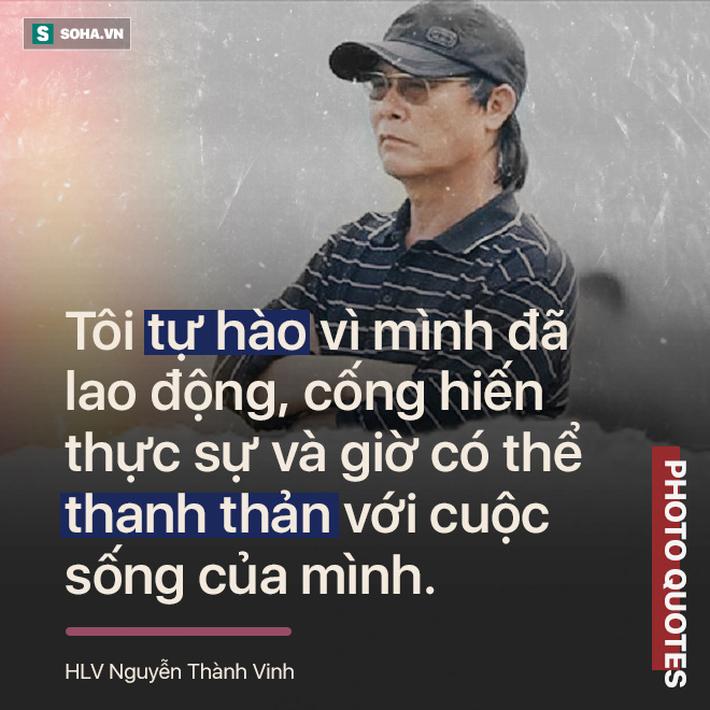 """HLV """"đen"""" nhất bóng đá Việt: Quẻ bói định mệnh và 3 lần đội bị giải thể, 1 lần… xộ khám - Ảnh 2."""