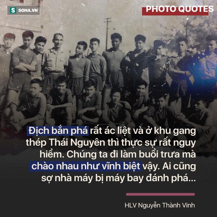 """HLV """"đen"""" nhất bóng đá Việt: Quẻ bói định mệnh và 3 lần đội bị giải thể, 1 lần… xộ khám - Ảnh 3."""
