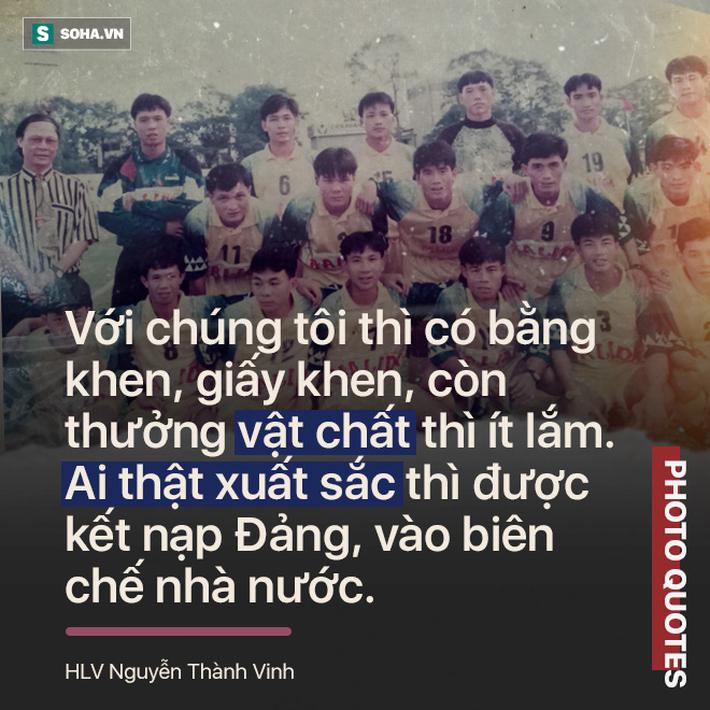 """HLV """"đen"""" nhất bóng đá Việt: Quẻ bói định mệnh và 3 lần đội bị giải thể, 1 lần… xộ khám - Ảnh 5."""