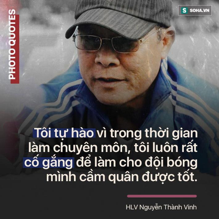 """HLV """"đen"""" nhất bóng đá Việt: Quẻ bói định mệnh và 3 lần đội bị giải thể, 1 lần… xộ khám - Ảnh 12."""