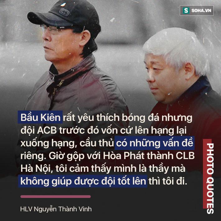"""HLV """"đen"""" nhất bóng đá Việt: Quẻ bói định mệnh và 3 lần đội bị giải thể, 1 lần… xộ khám - Ảnh 13."""