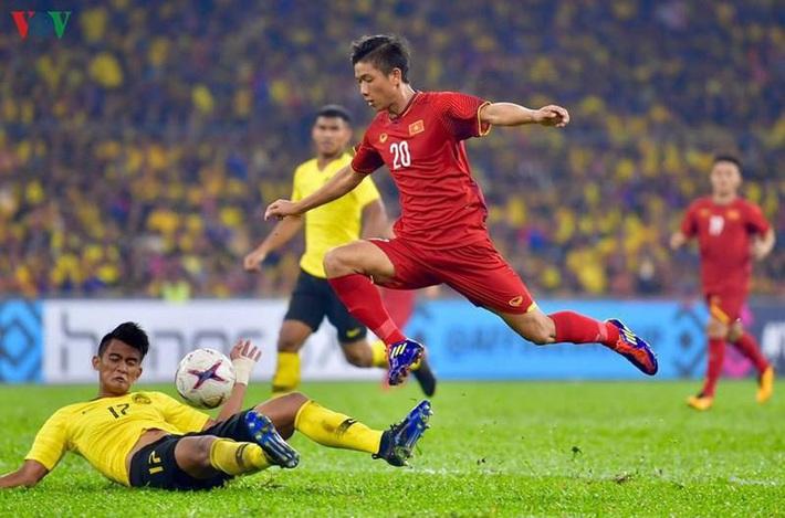 ĐT Việt Nam không thể đá tiếp vòng loại World Cup 2022 trong năm 2020? - Ảnh 1.