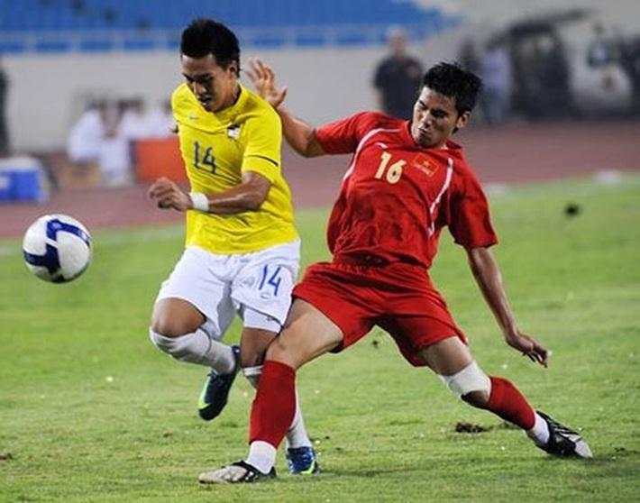 David Beckham của Thái Lan bị ám ảnh bởi thất bại trước ĐT Việt Nam - Ảnh 1.