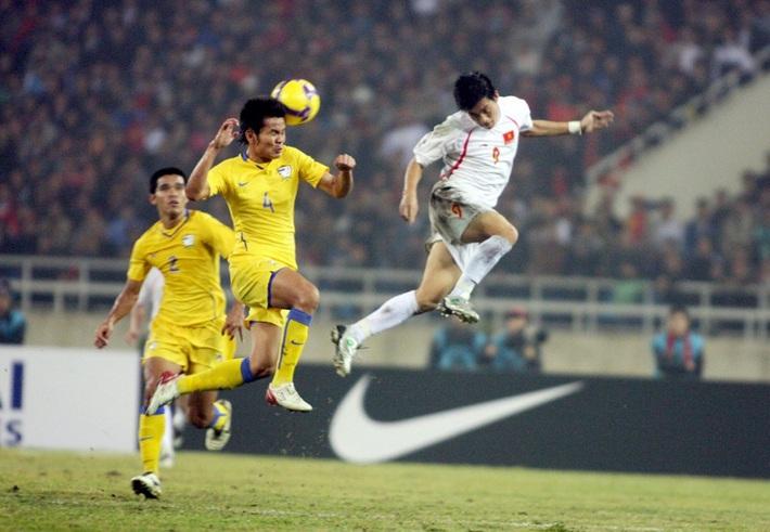 David Beckham của Thái Lan bị ám ảnh bởi thất bại trước ĐT Việt Nam - Ảnh 2.