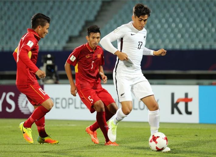 90 phút phi thường của Bùi Tiến Dũng giúp U20 Việt Nam làm nên lịch sử tại World Cup - Ảnh 2.