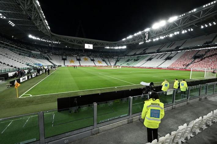 Italy nới lỏng hạn chế, Serie A có thể trở lại vào tháng 5 - Ảnh 2.