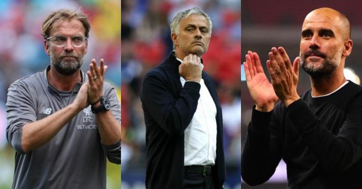 Tottenham là lời nói dối của Jose Mourinho? - Ảnh 1.