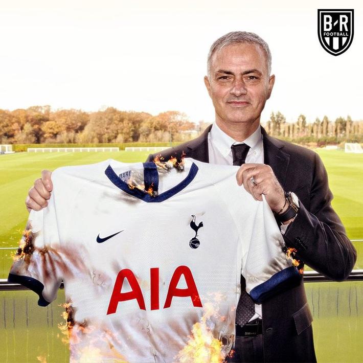 Tottenham là lời nói dối của Jose Mourinho? - Ảnh 2.