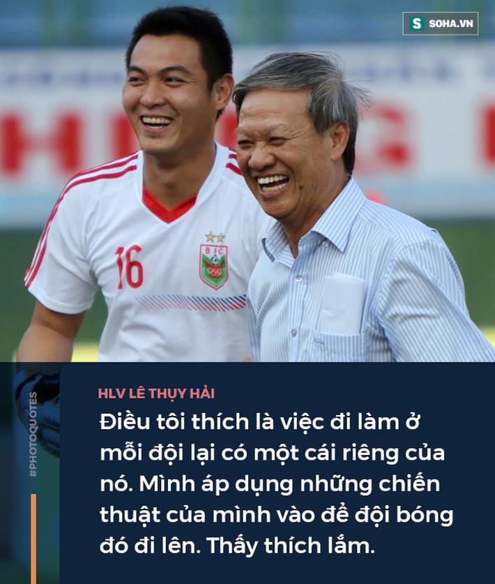 Màn kì kèo từng triệu của bầu Kiên & mức lương gây chấn động V.League của vị HLV dị biệt - Ảnh 4.