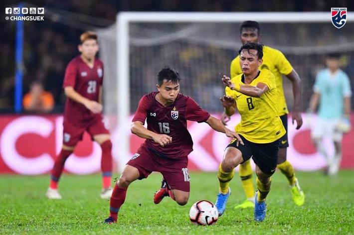 HLV Nishino sẽ quyết định đội hình Thái Lan dự AFF Cup 2020 - Ảnh 1.
