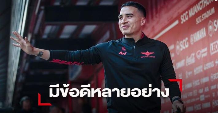 Hậu vệ gốc Việt nhận mình là hậu vệ hay nhất Thái Lan 10 năm qua - Ảnh 1.