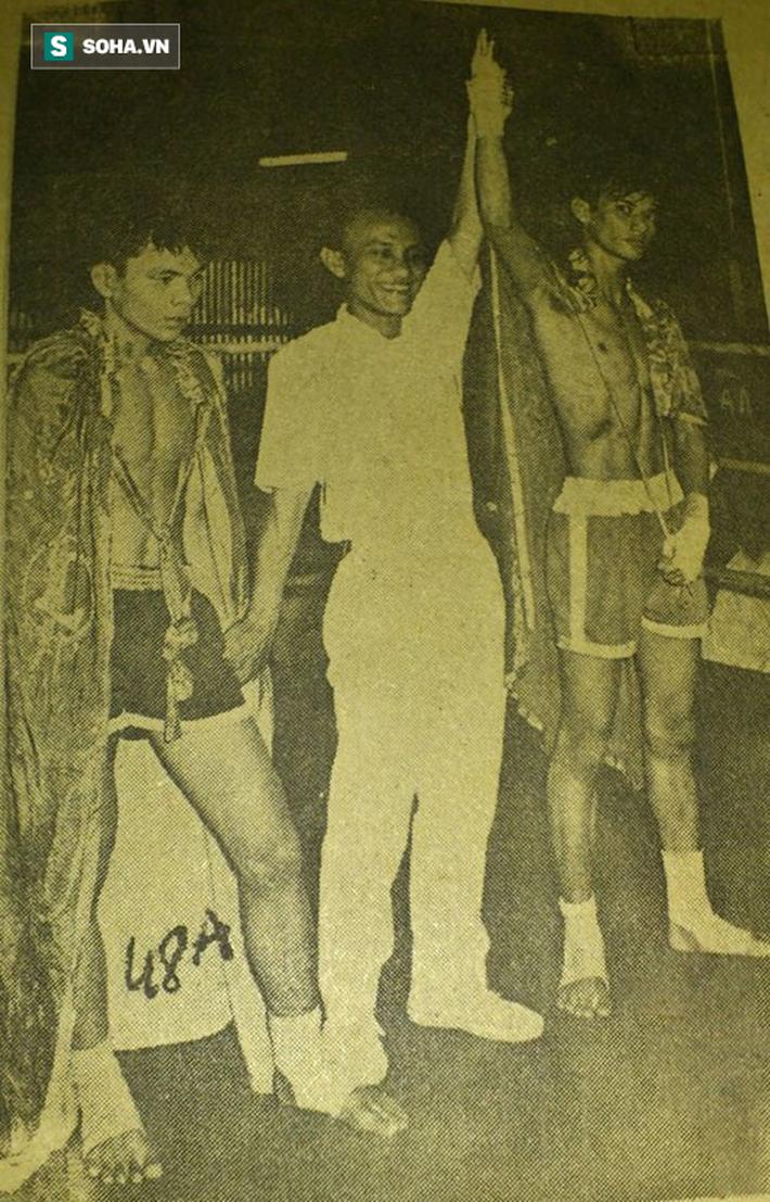 Trận tỉ thí kỳ lạ ở Sài Gòn và đòn cùi chỏ hung hiểm khét tiếng của cao thủ võ Việt - Ảnh 2.