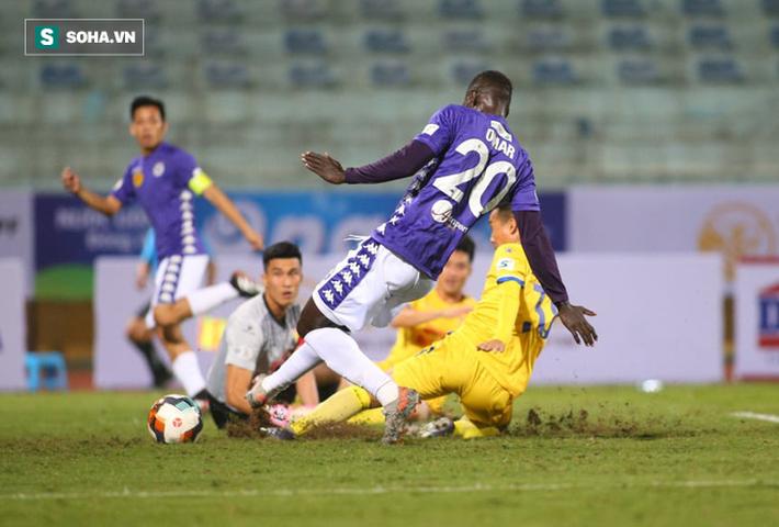 Rời Hà Nội, cựu GĐKT người Uruguay nói lời cay đắng: Cầu thủ Việt Nam sức mạnh bằng số 0 - Ảnh 3.