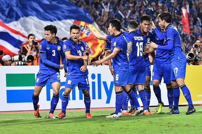 HLV Lê Thụy Hải: Việt Nam không nên giống Thái Lan bỏ AFF Cup - Ảnh 1.