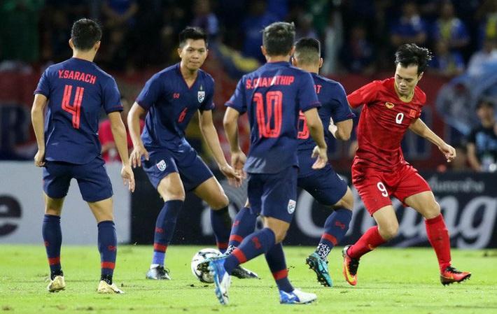 Tuyển Việt Nam nuôi mộng World Cup, còn người Thái Lan làm lại từ AFF Cup - Ảnh 3.