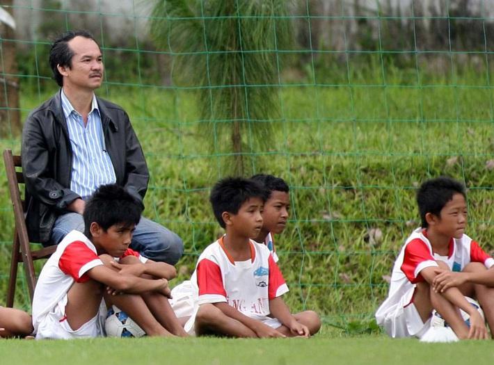 Hóa ra, đằng sau thành công của thầy Park là lỗ hổng nơi thân đê của bóng đá Việt Nam? - Ảnh 3.