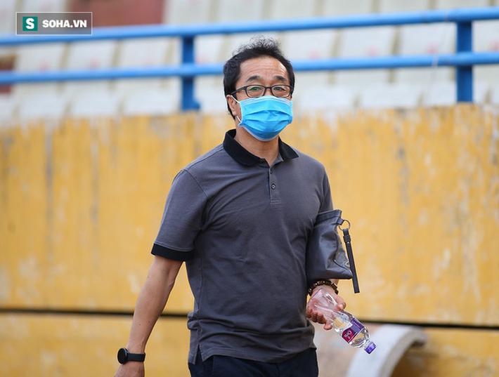 HLV Park Hang-seo tặng món quà bất ngờ cho Quế Ngọc Hải, Viettel bại dưới tay Hà Nội FC - Ảnh 3.