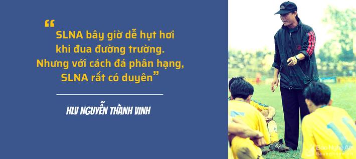 HLV Nguyễn Thành Vinh: 'Sông Lam Nghệ An có duyên với cách đá phân hạng' - Ảnh 3.