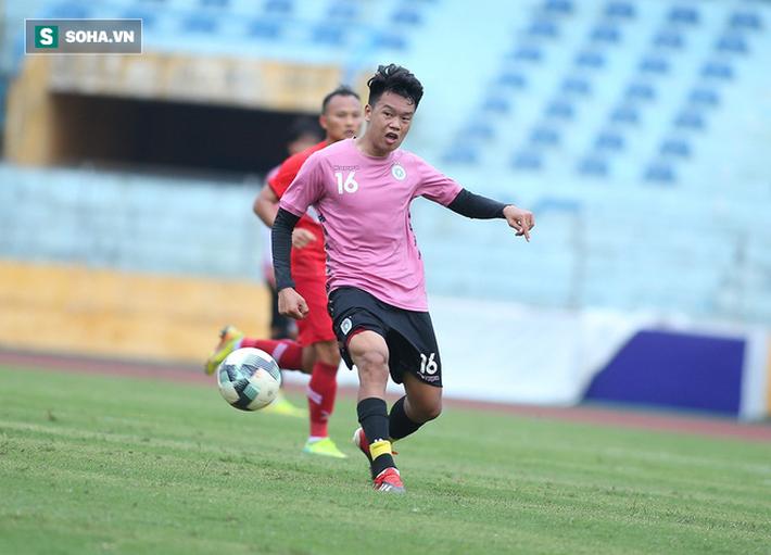 HLV Park Hang-seo tặng món quà bất ngờ cho Quế Ngọc Hải, Viettel bại dưới tay Hà Nội FC - Ảnh 5.