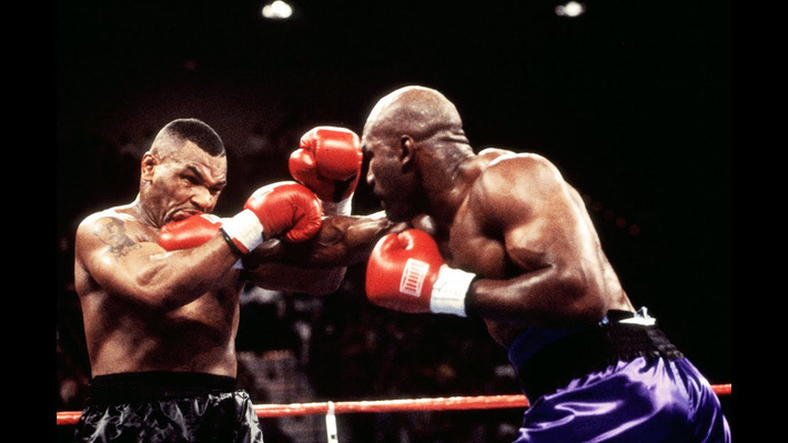 Tyson - Holyfield: Sau thâm thù đại hận, liệu có là hành trình tha thứ đáng giá cả cuộc đời? - Ảnh 1.