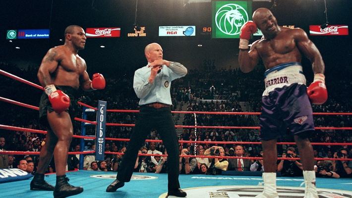 Tyson - Holyfield: Sau thâm thù đại hận, liệu có là hành trình tha thứ đáng giá cả cuộc đời? - Ảnh 2.