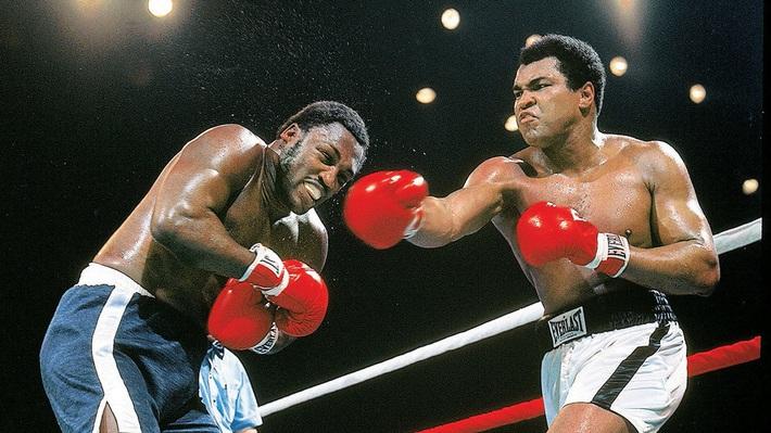 Tyson - Holyfield: Sau thâm thù đại hận, liệu có là hành trình tha thứ đáng giá cả cuộc đời? - Ảnh 5.
