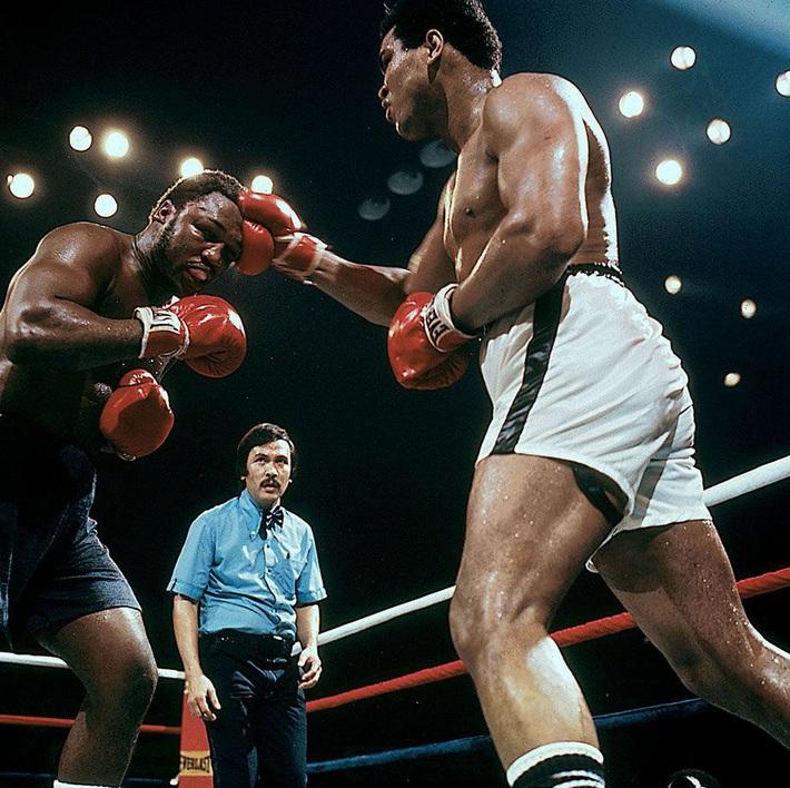Tyson - Holyfield: Sau thâm thù đại hận, liệu có là hành trình tha thứ đáng giá cả cuộc đời? - Ảnh 6.