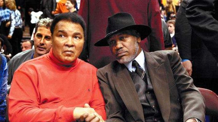 Tyson - Holyfield: Sau thâm thù đại hận, liệu có là hành trình tha thứ đáng giá cả cuộc đời? - Ảnh 8.