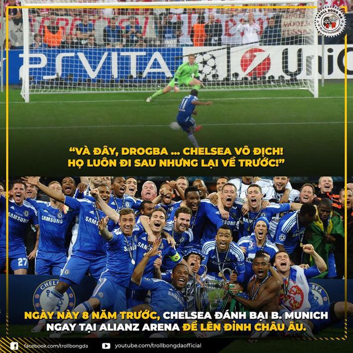 Biếm họa 24h: Chelsea nhanh tay trói chân gà son Olivier Giroud - Ảnh 7.