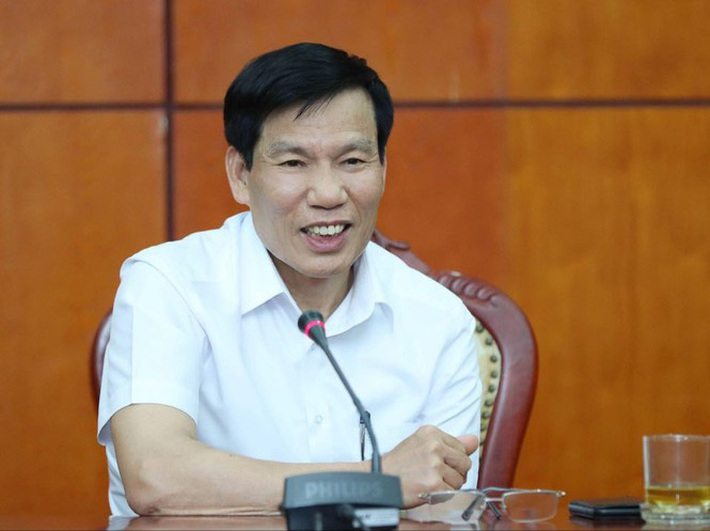 """Bộ trưởng Nguyễn Ngọc Thiện """"nhắc"""" VFF hỗ trợ tối đa cho ông Park Hang Seo ở AFF Cup 2020 - Ảnh 1."""