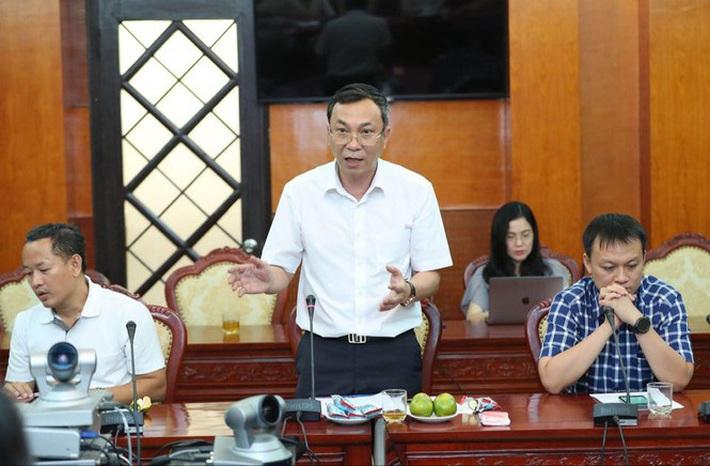"""Bộ trưởng Nguyễn Ngọc Thiện """"nhắc"""" VFF hỗ trợ tối đa cho ông Park Hang Seo ở AFF Cup 2020 - Ảnh 2."""